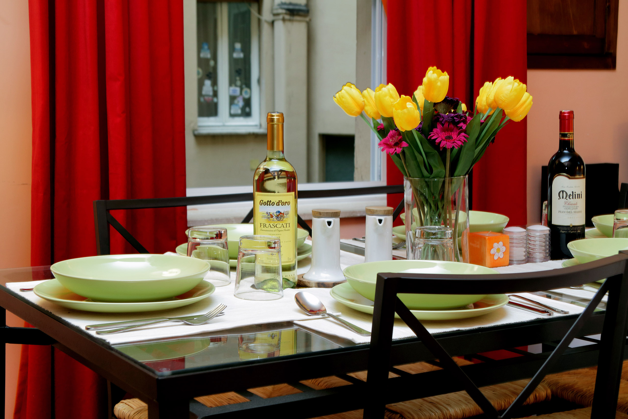www.lillihouse.com - Lillihouse | Via Cincinnato 9, 00175 Roma (IT) | info@lillihouse.com - Gallery - immagine 08